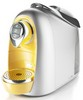 Капсульная кофемашина Caffitaly system NEW S04 Yellow and Silver