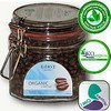 Кофе в зернах Blues Organic Brasil Peaberry (200 г)