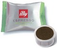 Кофе в капсулах Illy Decaffeinated (50 шт)